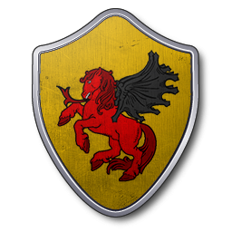 Blason personnel d'Aegor Rivers