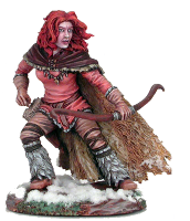 Ygrid ; © 2008, Dark Sword Miniatures Inc.